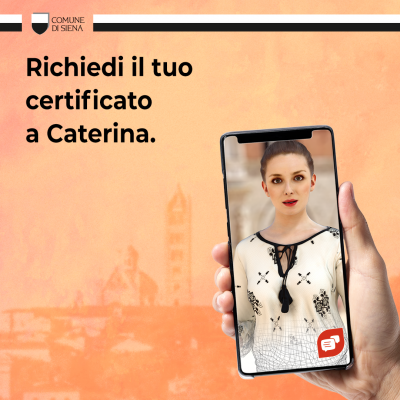 Caterina-Certificati